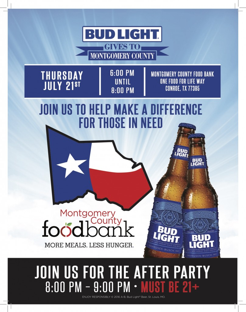 Directions To The Houston Food Bank