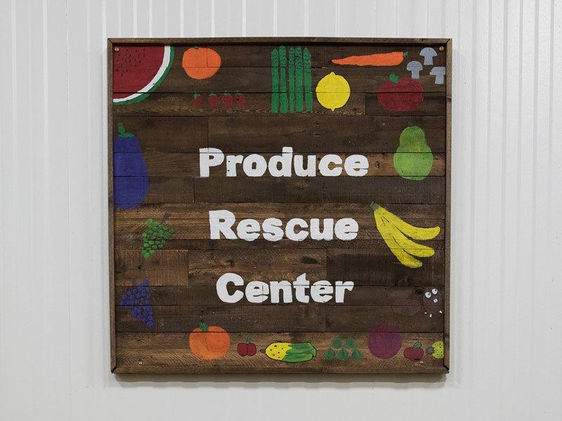 RescueCenterSign