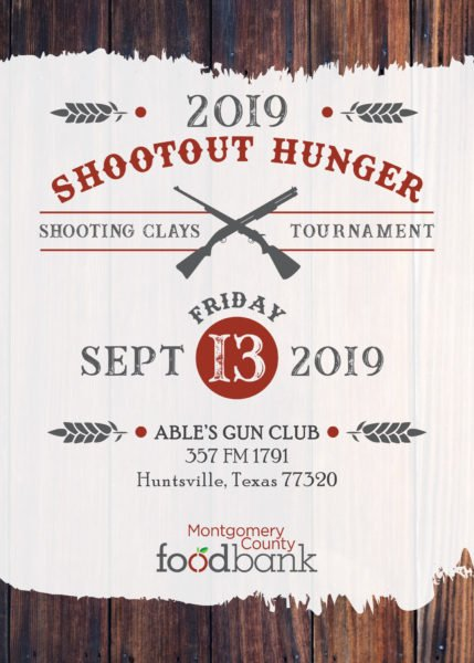 Shootout Save the Date