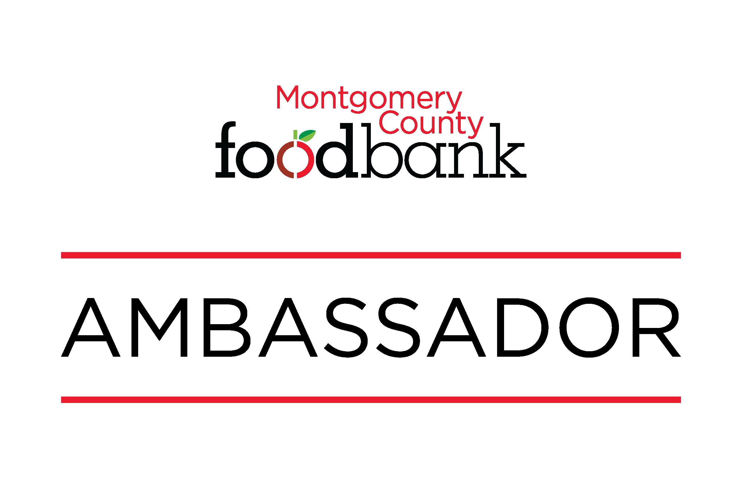 MCFB Ambassador Logo