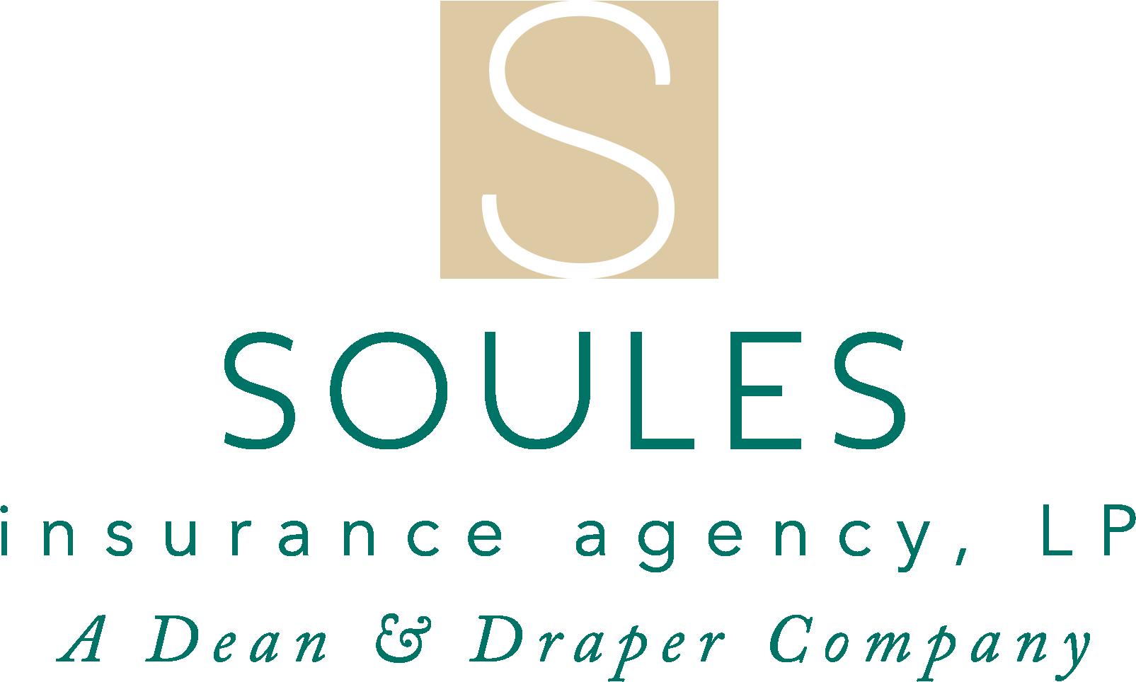 Soules Insurance logo
