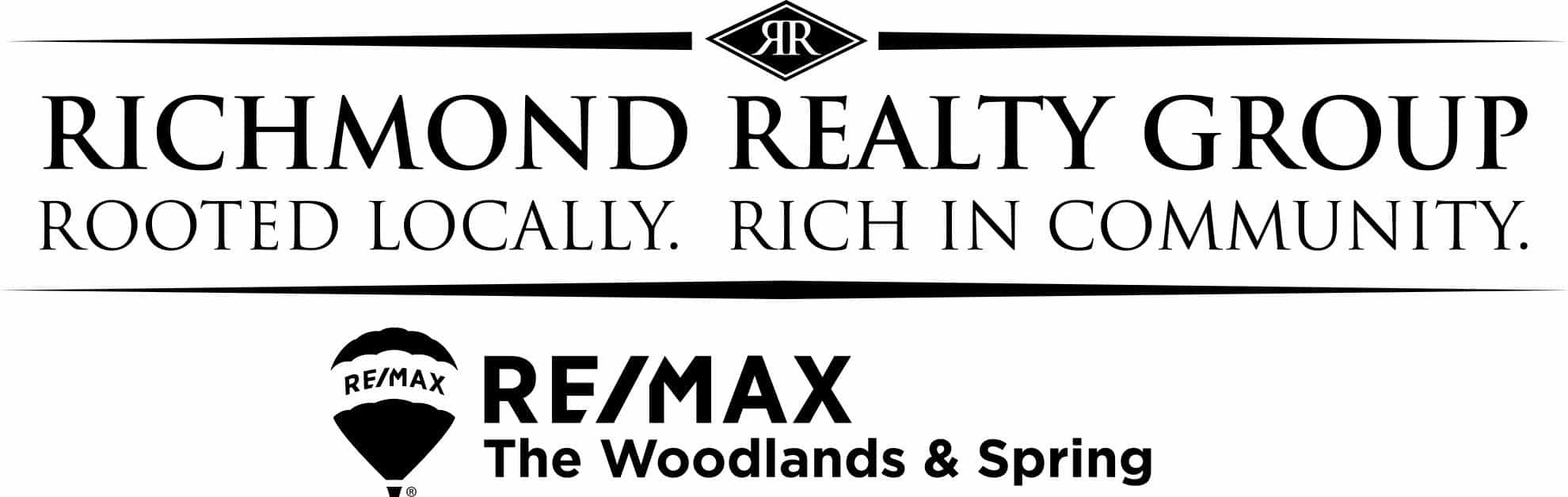 The Richmond Realty Group Logo