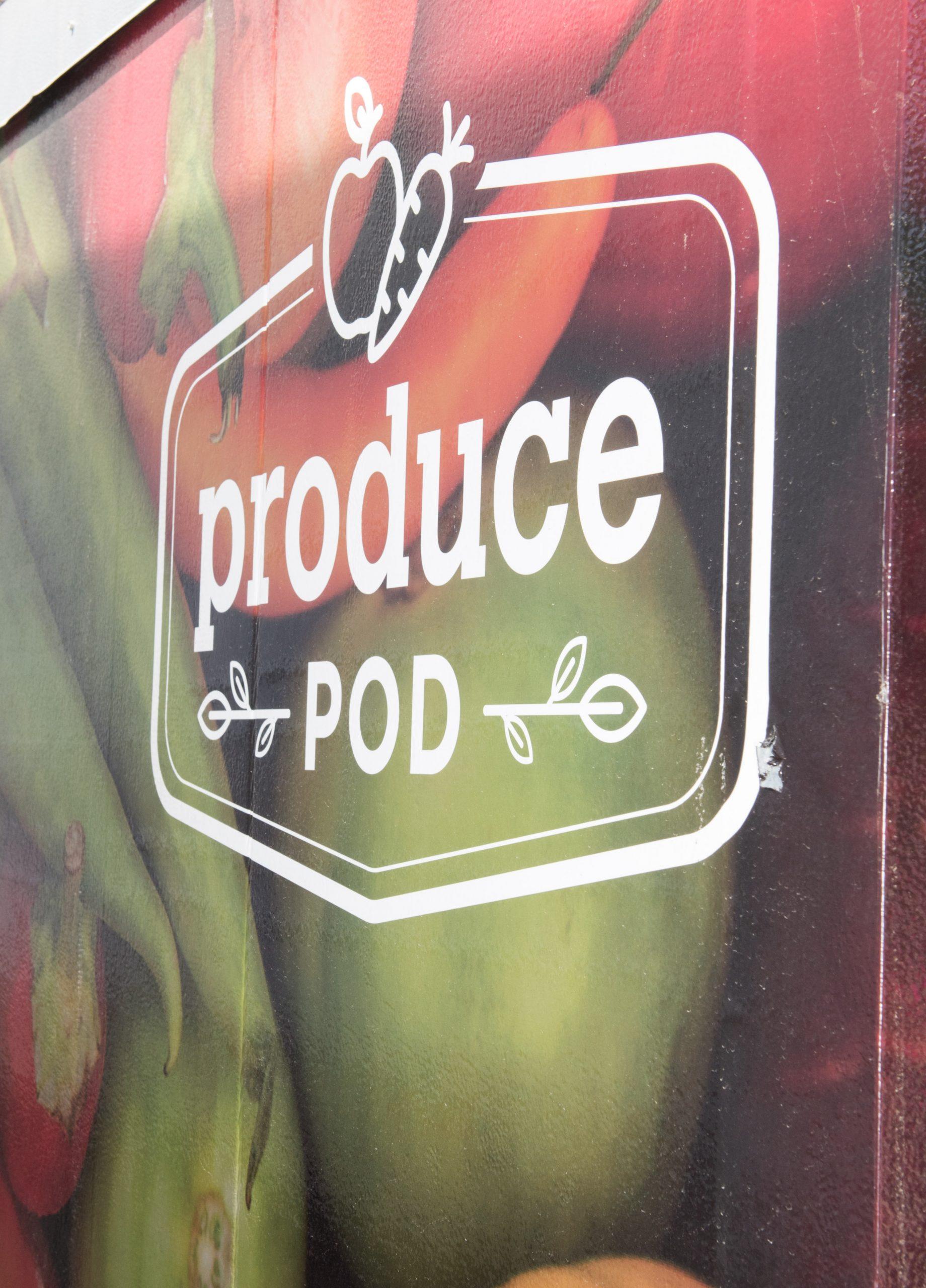 Produce Pod Image