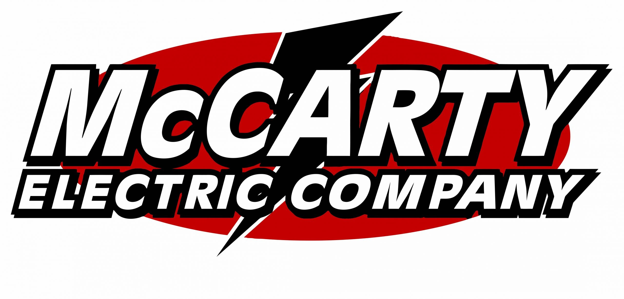 McCarty Electric Company Logo