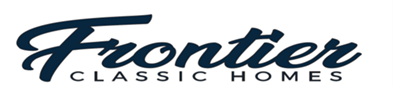 Frontier Classic Homes Logo