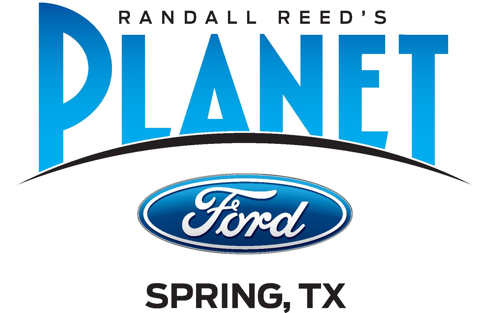 Planet Ford SPRING