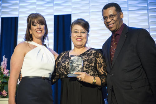 2018 Partner Agency of the Year - Iglesia Adventista Del Septimo Dia New Caney